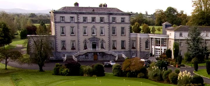 Tipperary Hotels  Star