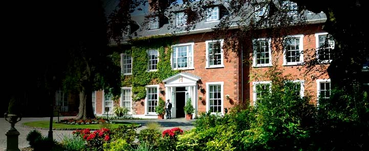 Cork Hotels Luxury 5 Star Hotels Cork Ireland Five Star Hayfield