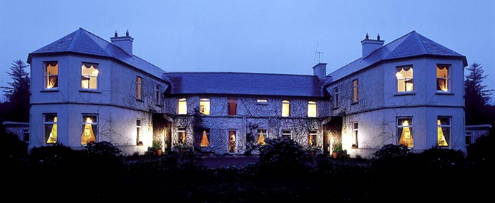 Exclusive Hotels Ireland - Hotel Breaks Ireland