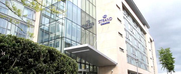 Exclusive Hotels Ireland Hotel Breaks